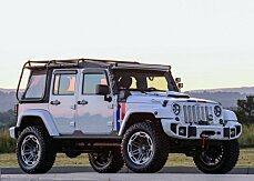 2017 Jeep Wrangler 4WD Unlimited Sport for sale 101048763
