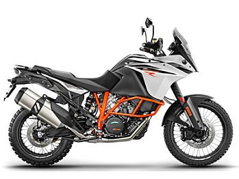 2017 KTM 1090 Adventure R for sale 200502503