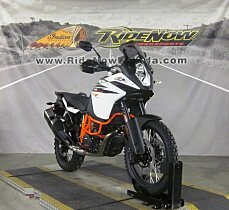 2017 KTM 1090 Adventure R for sale 200565793