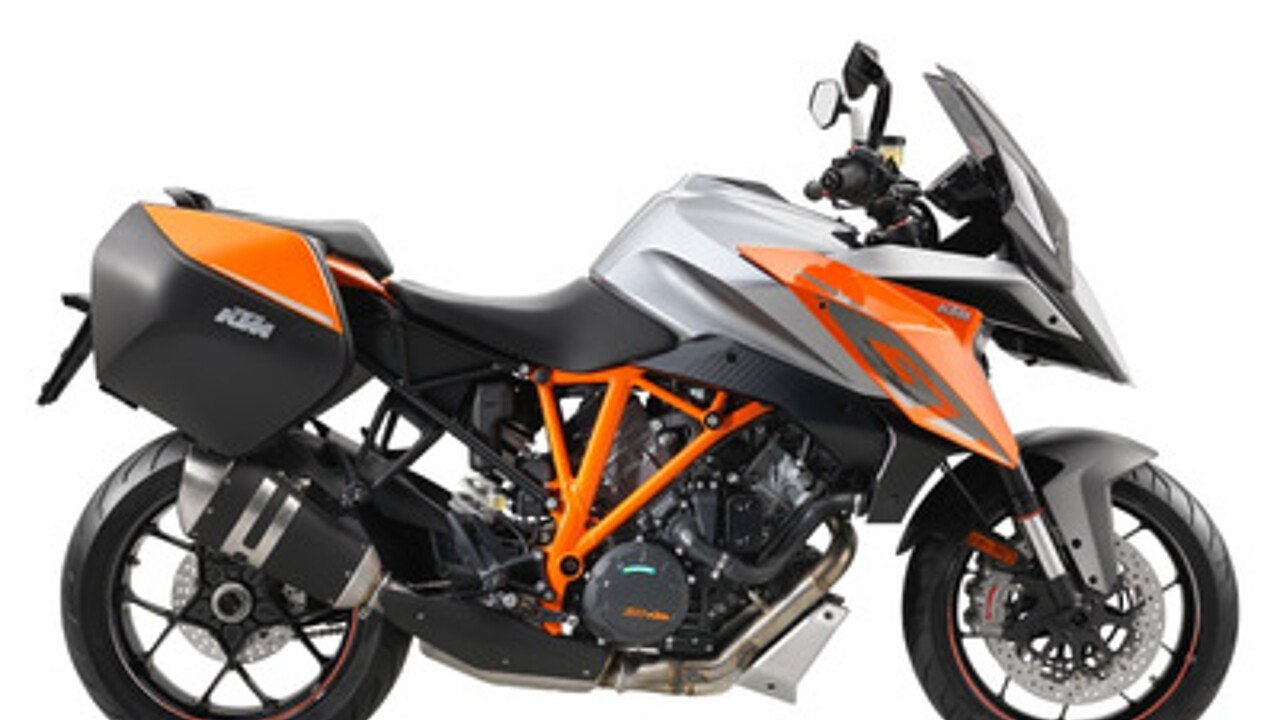 2017 KTM 1290 for sale 200532230
