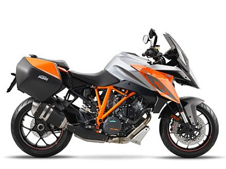 2017 KTM 1290 Super Duke GT for sale 200566230