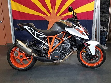 2017 KTM 1290 Super Duke R for sale 200573748