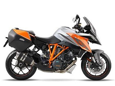 2017 KTM 1290 Super Duke GT for sale 200637719