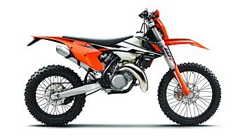 2017 KTM 150XC-W for sale 200373976