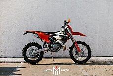 2017 KTM 150XC-W for sale 200502549