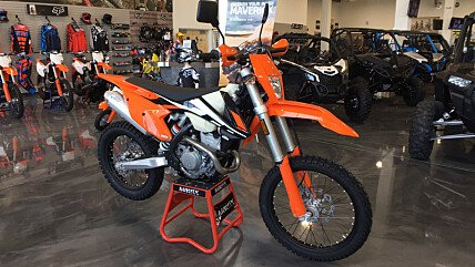 2017 KTM 250EXC-F for sale 200421383
