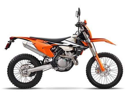 2017 KTM 250EXC-F for sale 200566228
