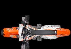 2017 KTM 250SX-F for sale 200446477