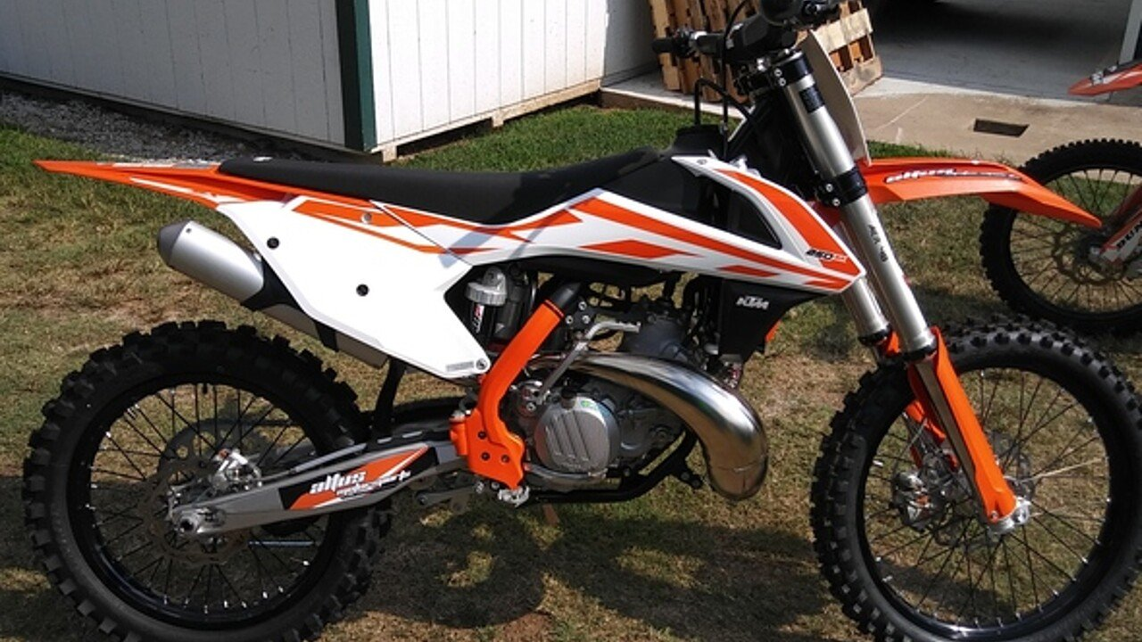 2017 KTM 250SX for sale 200518754