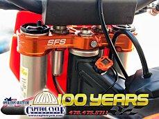 2017 KTM 250SX for sale 200631714