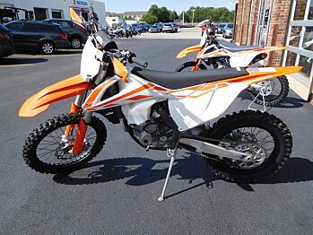 2017 KTM 250XC-F for sale 200395168