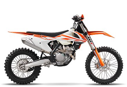 2017 KTM 250XC-F for sale 200446446