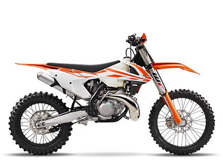 2017 KTM 250XC for sale 200458788