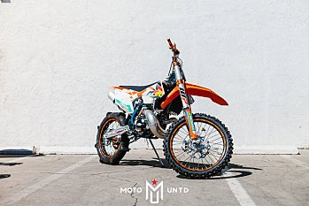 2017 KTM 300XC for sale 200502421