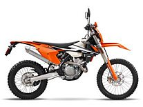2017 KTM 350EXC-F for sale 200502558