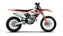 2017 KTM 350SX-F for sale 200392599