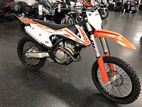 2017 KTM 350SX-F for sale 200627489