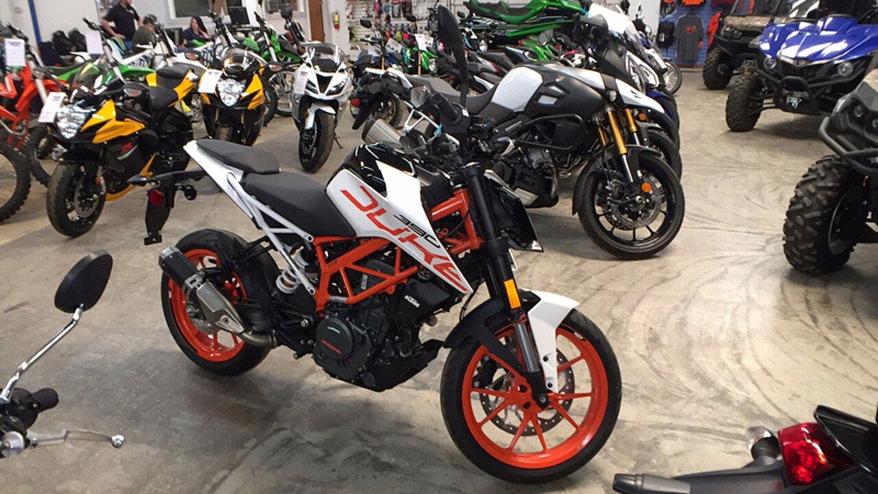 2017 KTM 390 for sale 200498992