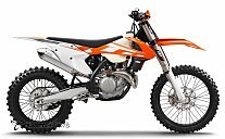 2017 KTM 450XC-F for sale 200392591