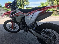 2017 KTM 450XC-F for sale 200597631