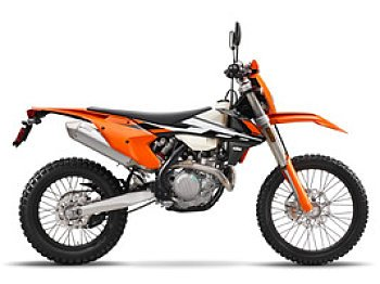 2017 KTM 500EXC-F for sale 200418178