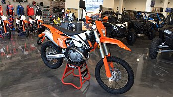 2017 KTM 500EXC-F for sale 200418213