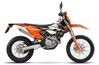 2017 KTM 500EXC-F for sale 200419272