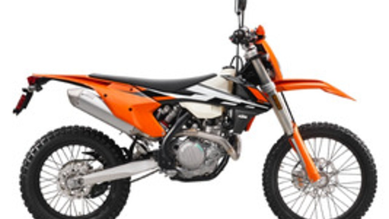 2017 KTM 500EXC-F for sale 200437269