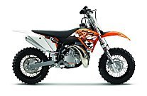 2017 KTM 50SX for sale 200392593