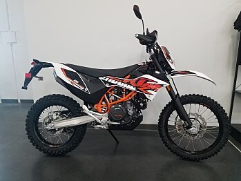 2017 KTM 690 Enduro R for sale 200440120