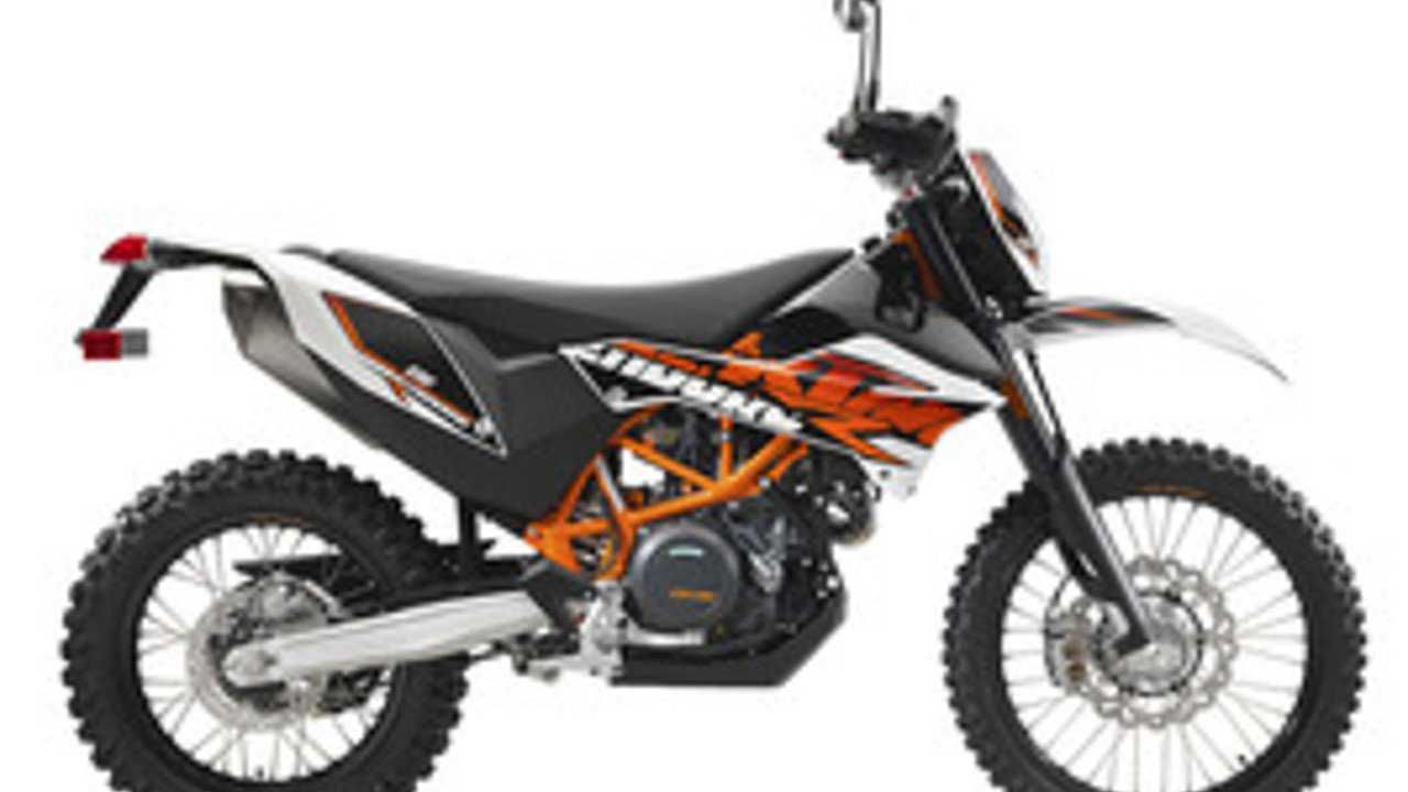 2017 KTM 690 Enduro R for sale 200502429