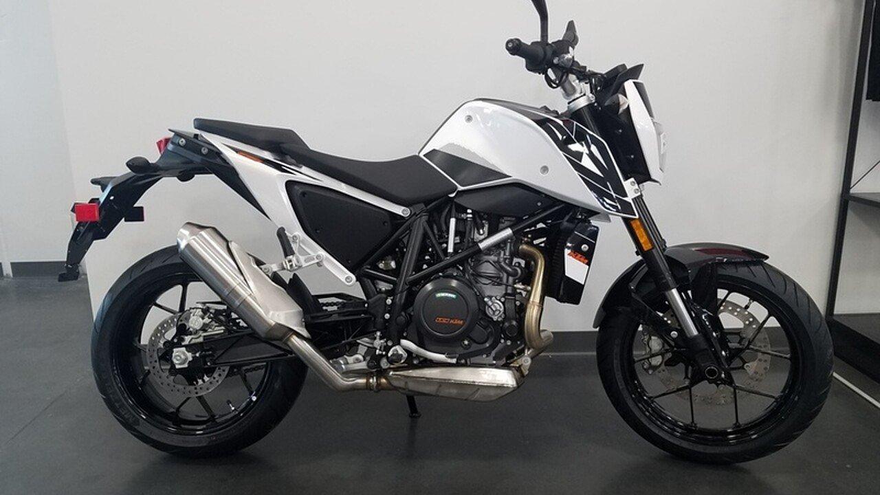 2017 KTM 690 for sale 200525174