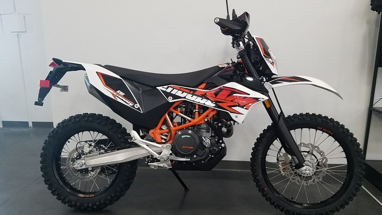 2017 KTM 690 Enduro R for sale 200525197