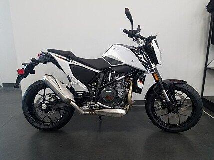 2017 KTM 690 for sale 200420239