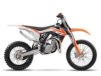 2017 KTM 85SX 17/14 for sale 200397989