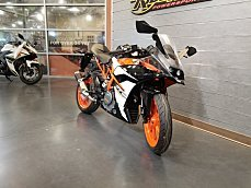 2017 KTM RC 390 for sale 200520741