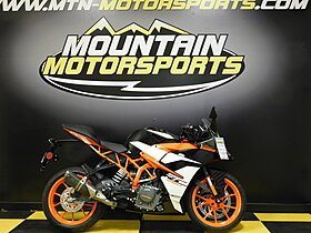 2017 KTM RC 390 for sale 200540930