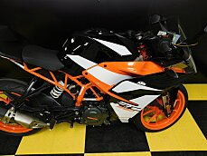 2017 KTM RC 390 for sale 200563477