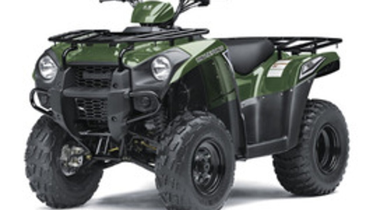 2017 Kawasaki Brute Force 300 for sale 200365910