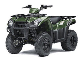 2017 Kawasaki Brute Force 300 for sale 200560925