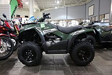 2017 Kawasaki Brute Force 300 for sale 200423665