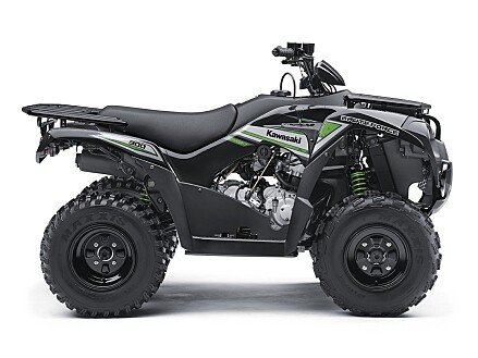 2017 Kawasaki Brute Force 300 for sale 200460051