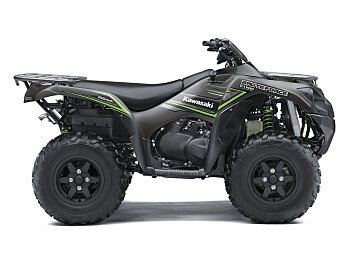 2017 Kawasaki Brute Force 750 for sale 200401094