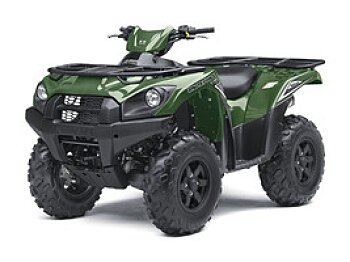 2017 Kawasaki Brute Force 750 for sale 200424796