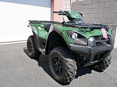 2017 Kawasaki Brute Force 750 4x4i for sale 200405950