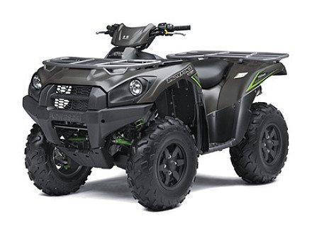2017 Kawasaki Brute Force 750 for sale 200426018