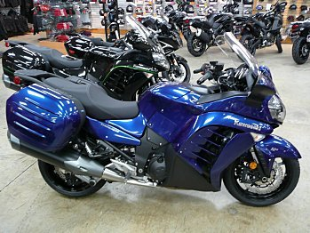 2017 Kawasaki Concours 14 for sale 200513828