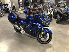2017 Kawasaki Concours 14 for sale 200504185