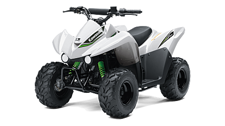 2017 Kawasaki KFX50 for sale 200491012
