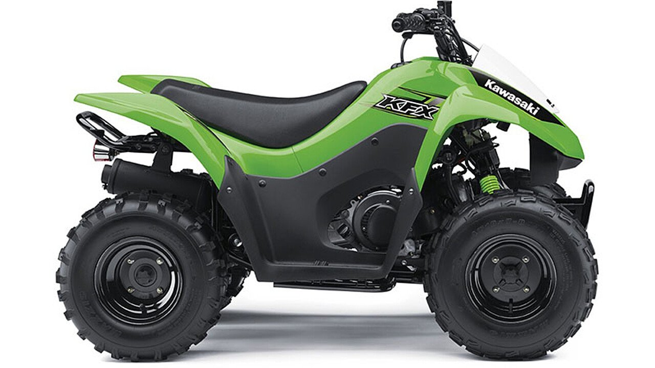 2017 Kawasaki KFX90 for sale 200556203